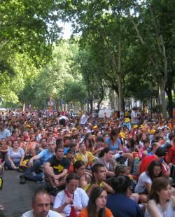 GMG 2011 - Madrid