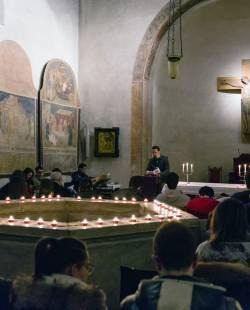 Esercizi Spirituali Quaresimali per Giovani