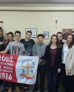 Avviato il Gemellaggio con  Łódź in vista della GMG 2016